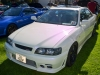 All Japan Day 2016, Toyota JZX100 Chaser