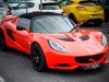 Cars and Coffee Unley Jan 2017 Lotus