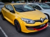 Cars and Coffee Unley Jan 2017 Renault