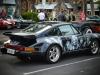 Cars and Coffee Unley Jan 2017 Porsche