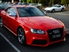Cars and Coffee Unley Jan 2017 Audi