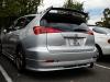 Toyota Caldina at Coffee and Cars Blackwood April 2017