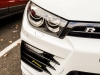 VW Golf R at Coffee and Cars Blackwood April 2017