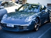 Porsche at Coffee and Cars Blackwood February 2017