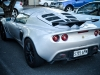 Lotus at Coffee and Cars Blackwood February 2017