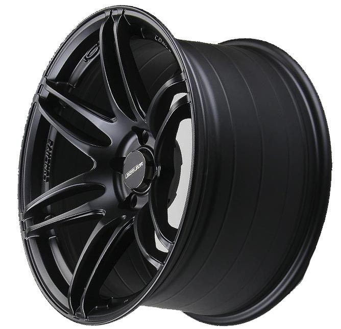 concave concept wheels toyota 86