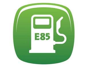 E85 Ethanol