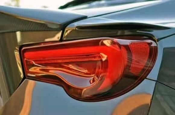 Valenti LED Tail lights for Toyota-86 Subaru BRZ