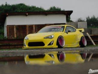326 Power Toyota 86